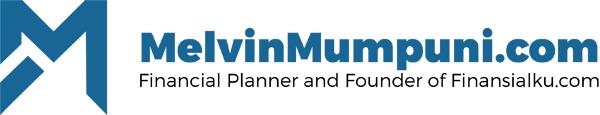 Melvin Mumpuni ST., MBA., CFP., QWP Logo